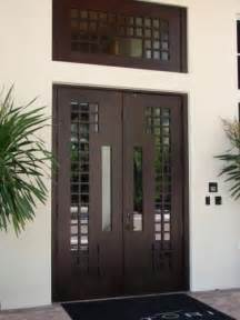 Contemporary Exterior Doors Modern Designer External Door Native Home Garden Design