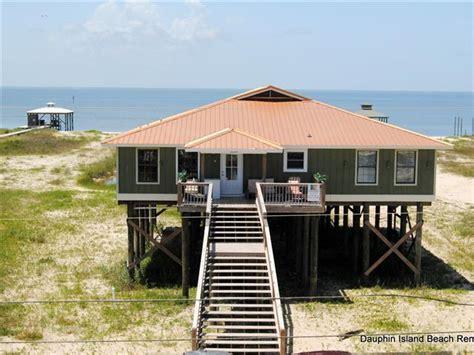 house dauphin island dauphin island bayfront rentals house rentals on dauphin island
