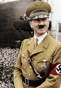 what color were hitlers adolf in colour by koterias on deviantart