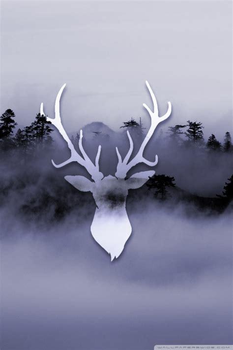 deer pattern iphone wallpaper deer wall paper gallery wallpaper and free download