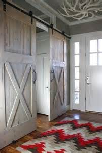 Think a sliding barn door will look great in your home get some