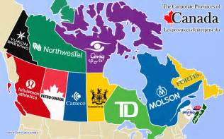 the corporate provinces of canada steve