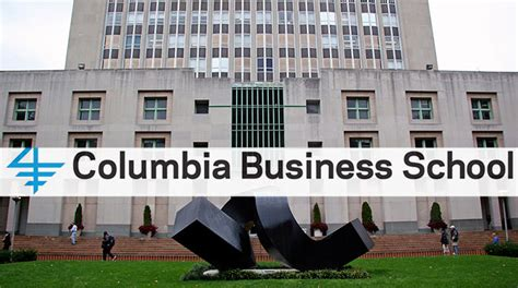 Columbia Mba Innovation by Global Top 25 Executive Mba School Rankings 2014 For