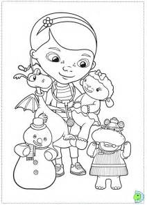 doc mcstuffin coloring pages doc mcstuffins color page az coloring pages