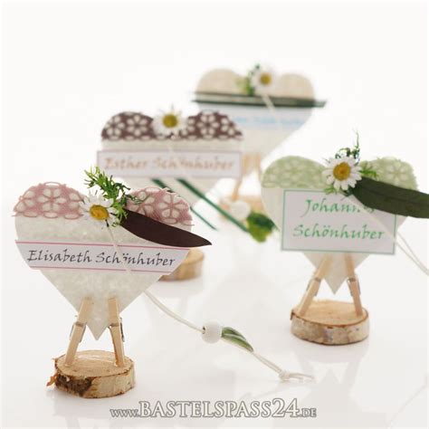 Hochzeit Tischkarten by Tischkarten Hochzeit Selber Machen Tischkarten Basteln Im