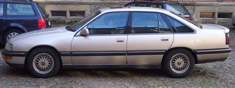 opel senator opel senator review and photos