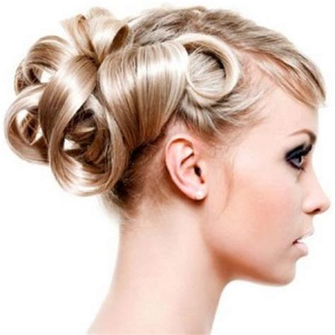 prom hairstyles for fine hair