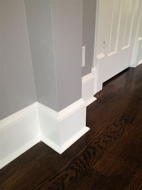 modern molding and trim 17 baseboard style to add the beauty of your home
