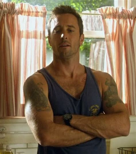 2 steve mcgarrett alex o loughlin pinterest