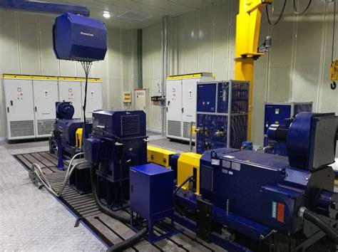 engine test bench ac hydraulic eddy current dynamometer and test bench