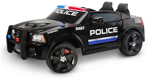avigo kid trax dodge charger swat edition modified with kid trax dodge charger car parts