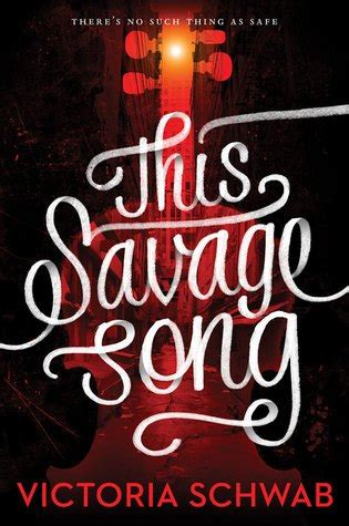 a conjuring of light audiobook free series review monsters of verity duology by schwab