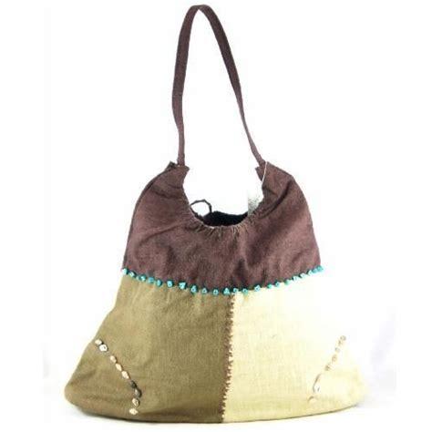 Palomino Calya Handbag Khaki khaki linen fashion bag 10