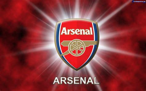 arsenal net arsenal logo 1280x800 sfondi immagini calcio