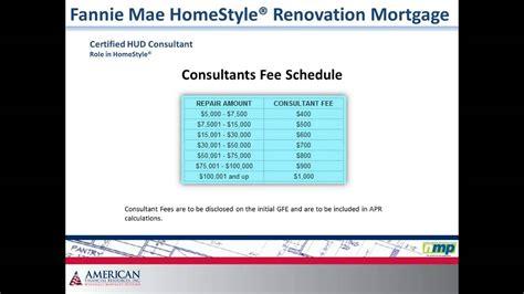 nmp webinar fannie mae homestyle 174 renovation mortgage