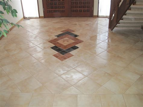 floor tile designs tile flooring inlay westchester ny the flooring girl
