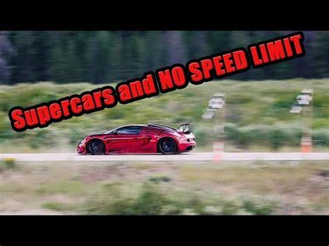 bugatti veyron speed limit bugatti mclaren and no speed limit svrr part 2