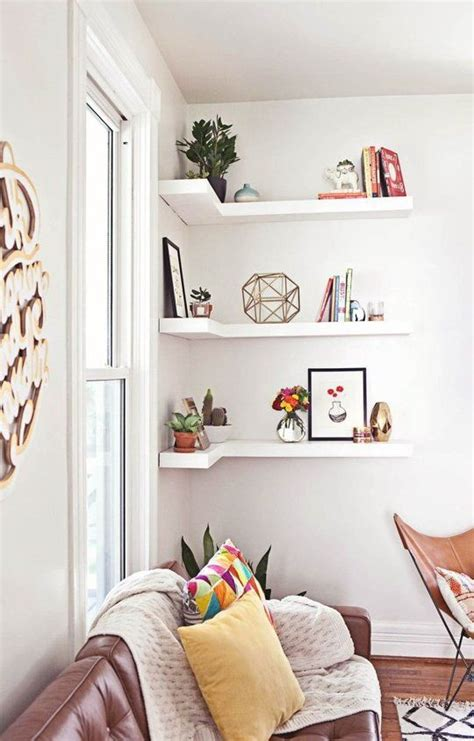 to decorate 7 ways to decorate your tiny living room corners wit