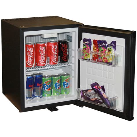 Freezer Mini Bar silent mini bar fridge with lock and reversible door
