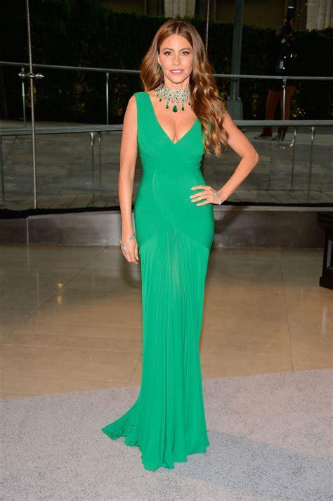 Fashion Dress Jy E Sofia sofia vergara at the 2013 cfda awards step out in