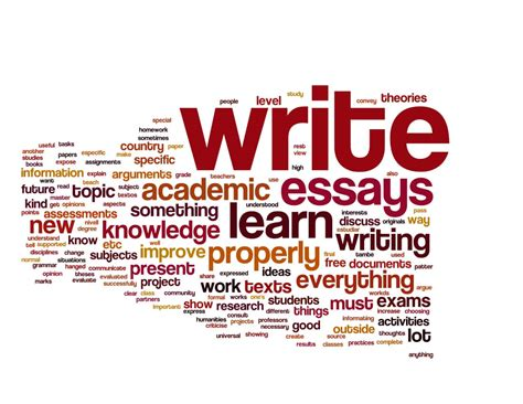 What Is Academic Essay Writing by All About Academic Writing Biashara Insight