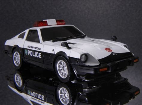 Expedition Transformer New minicars transformers masterpiece datsun 280zx