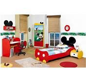 Decoraci&243n De Cuartos Mickey Mouse
