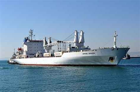 ports and ships port news and shipping movements in