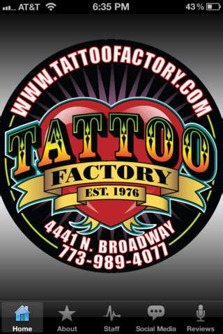 tattoo factory chicago factory chicago apprecs