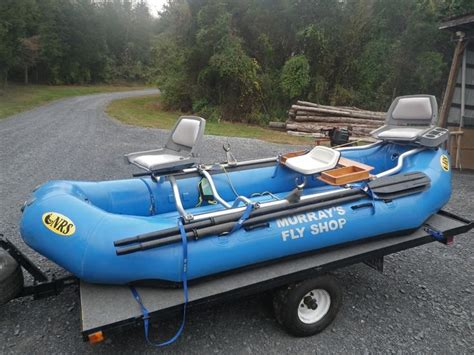 inflatable fishing boat setup 14 best inflatable boat trailer ideas images on pinterest