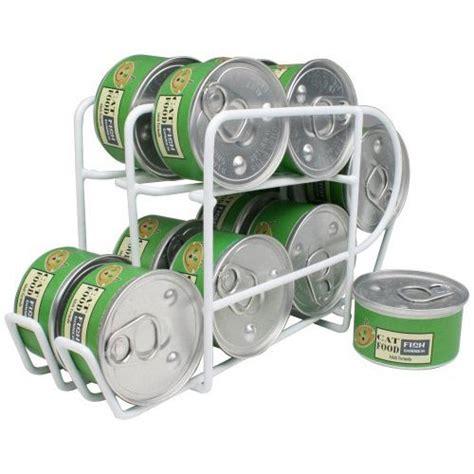 Can Storage Racks by 3 Oz Can Storage Rack In Pet Food Storage