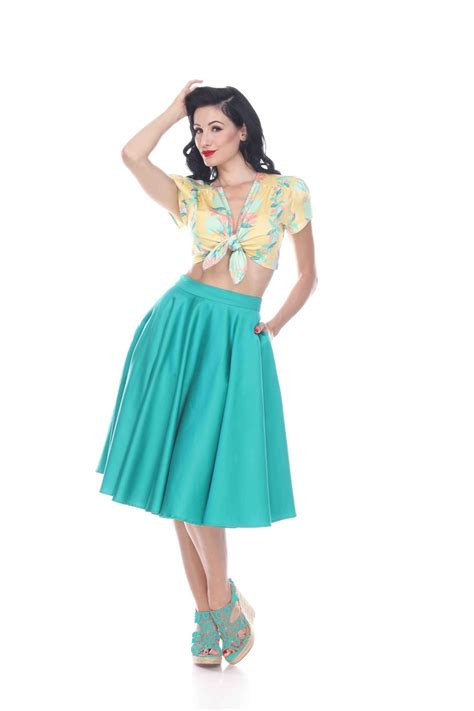 what is swinging skirts the official webstore for bettie page licensed products