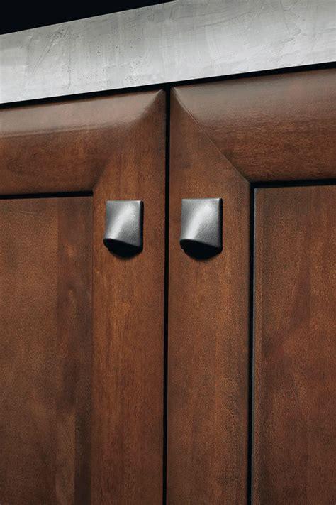 Kitchen Craft Hardware Maple Cabinets In Contemporary Bar Area Kitchen Craft