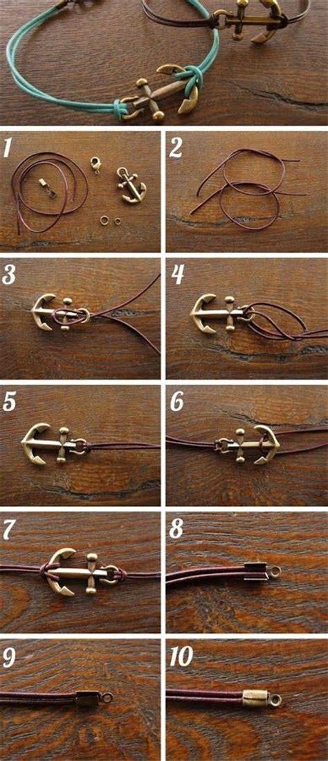 nudos pulseras cuero paso a paso las 25 mejores ideas sobre pulseras paracord en