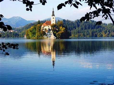 slovenia lake lake bled is a lake in slovenia travel featured