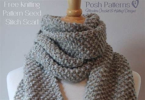 pattern for knitting a scarf beginner free beginner scarf knitting pattern knitting patterns