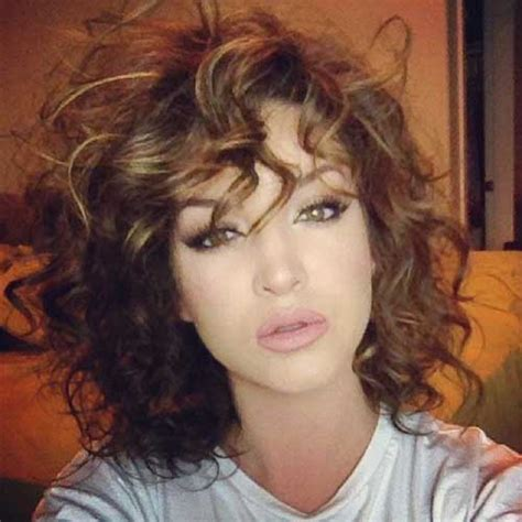 easy hairstyles short curly hair 15 easy hairstyles for short curly hair short hairstyles