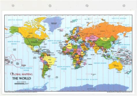 Map A4 world outline map a4 size images