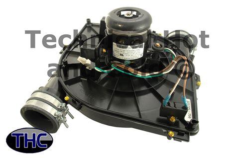 carrier inducer fan motor carrier 320725 756 draft inducer motor assembly