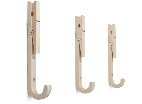 design clothes pegs jpegs contemporary wooden coat hooks with handy pegs