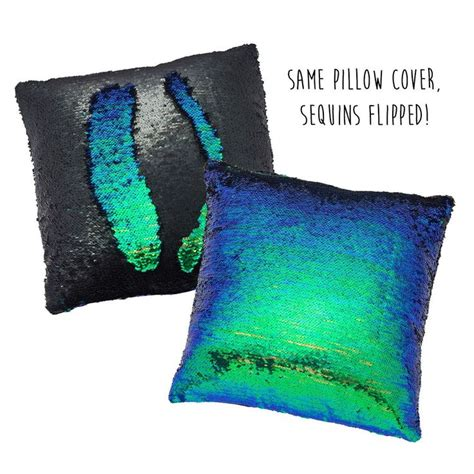 25 best ideas about sequin pillow on pink