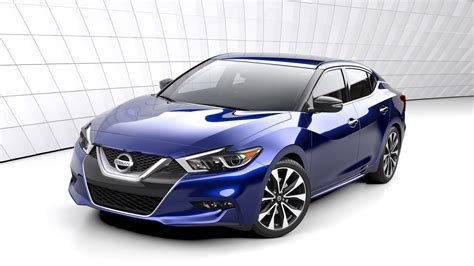 cars nissan new york 2015 nissan maxima revealed the truth about cars