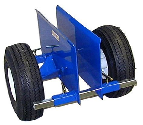 Shed Dolly Wheels by Trojan Dc 9 Dolly Cartin 2 Wheeled Cling Cart Unit