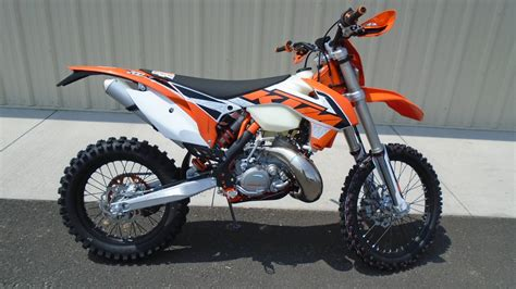 Ktm 200 Xc W For Sale 2016 Ktm 200 Xc Autos Post