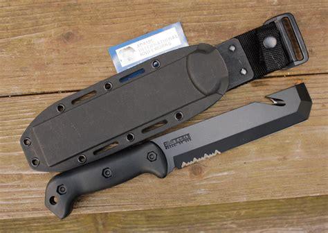 kabar becker tac tool ka bar bk3 becker tac tool machete knife