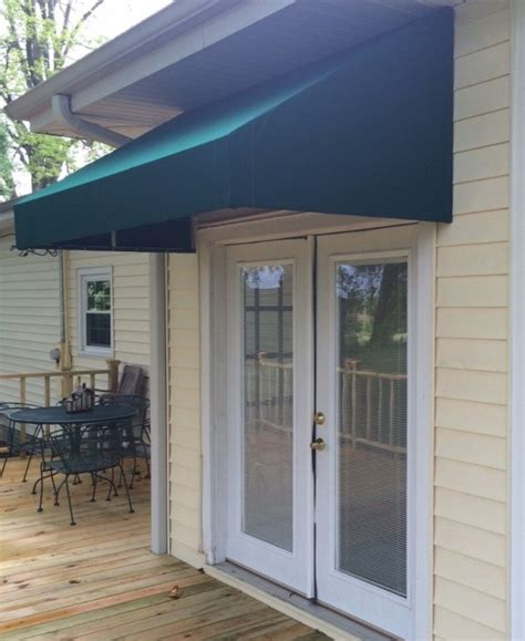 Patio Door Canopy Shade Solutions Delta Tent Awning Company