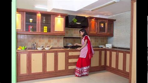 Inexpensive Backsplash For Kitchen Kitchen Cabinet Design In Bangladesh Youtube