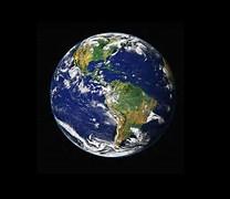NASA Planet Earth