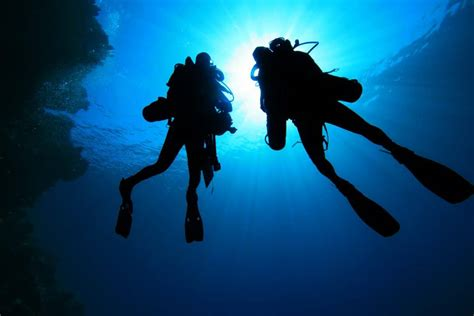 how to dive scuba diving 101 how to adapt to different diving