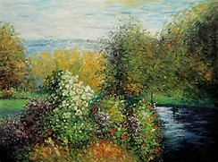 Most Famous Paintings by Claude Monet